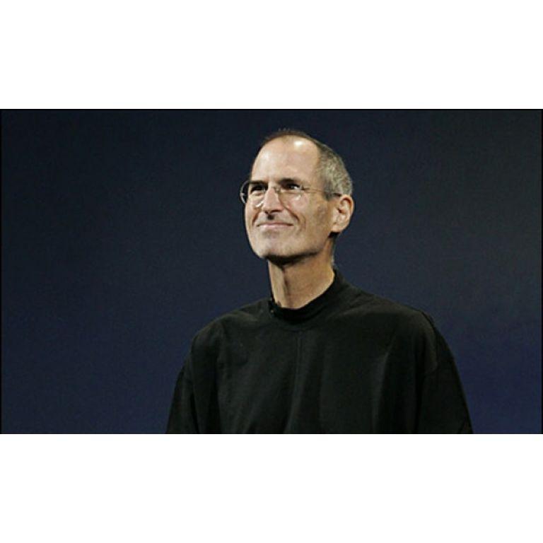 Steve Jobs podría ser elegido el personaje del año de la revista Time