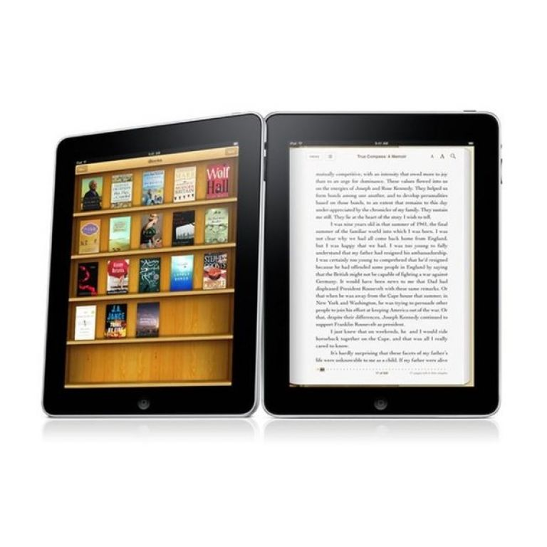 Apple renueva su app para libros electrónicos y mejora la lectura nocturna