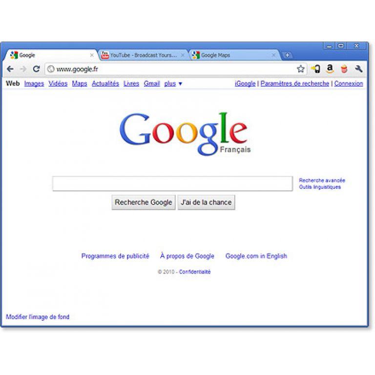 Google castigará el exceso de publicidad.