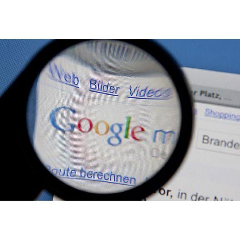 Google defendió su nueva política de privacidad.