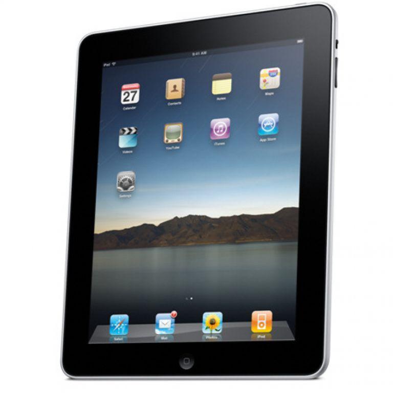 Apple ganará 208 dólares por cada iPad de 499 desde el primer día.