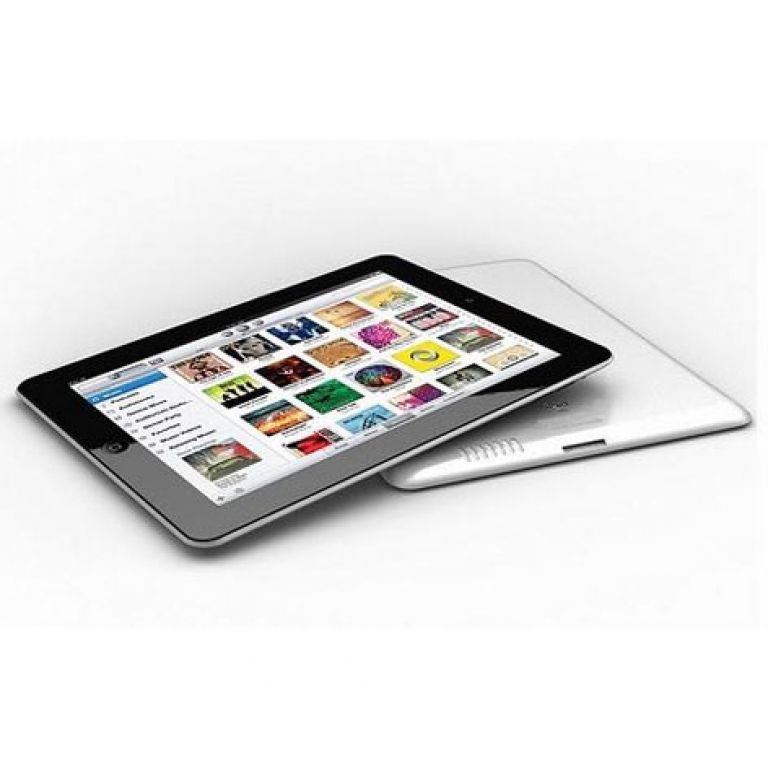 Apple aclaró que el calentamiento del iPad es normal.