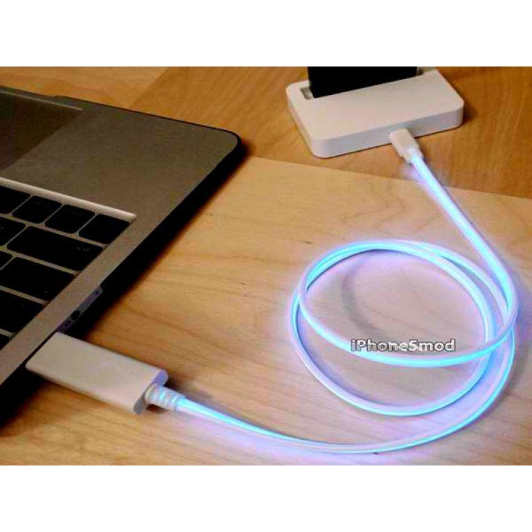 Chinos lograron hackear el cable Lightning de Apple.