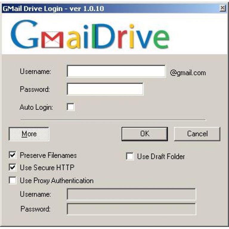 Gmail se integra con Drive
