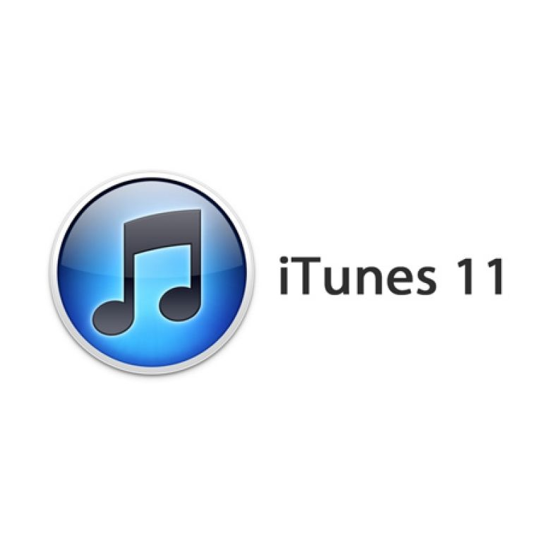 iTunes 11 ya está disponible