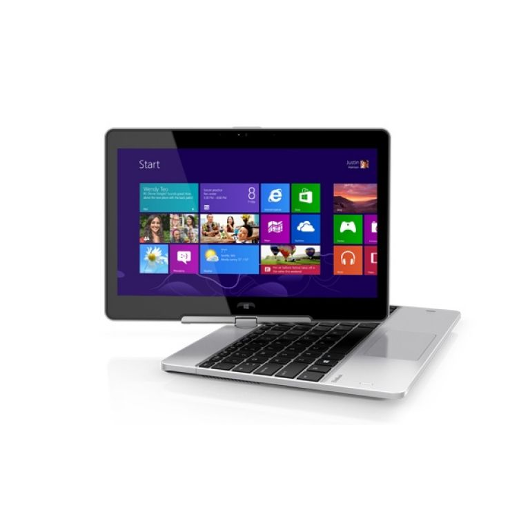 HP EliteBook Revolve, nueva tablet convertible