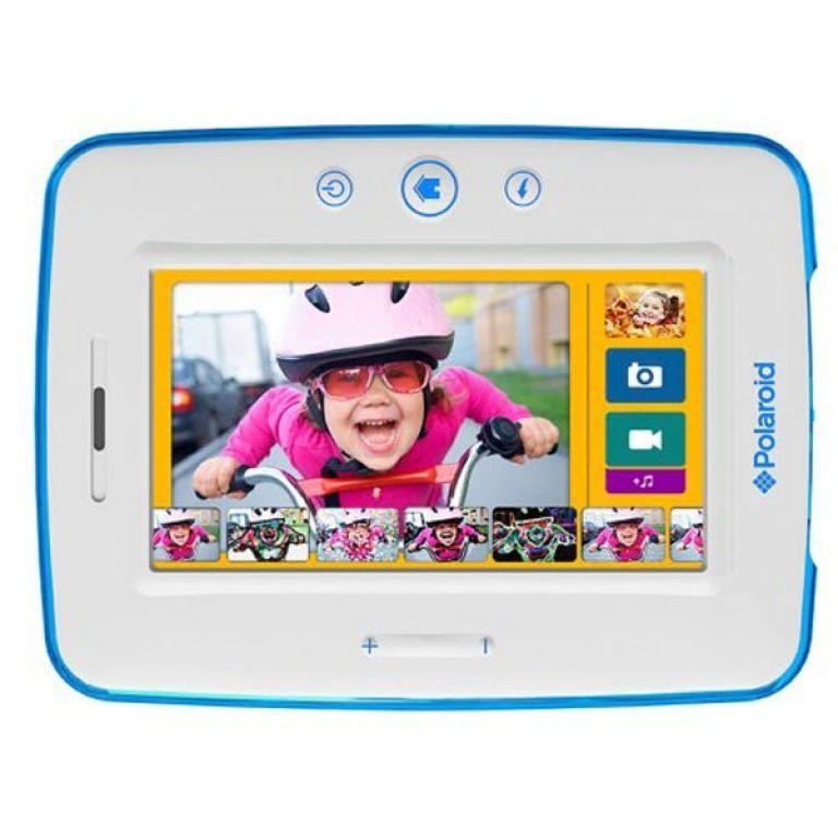 Polaroid lanzó una tablet para niños
