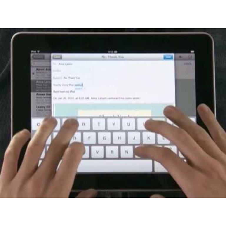 En sólo 24 horas hackearon la iPad.