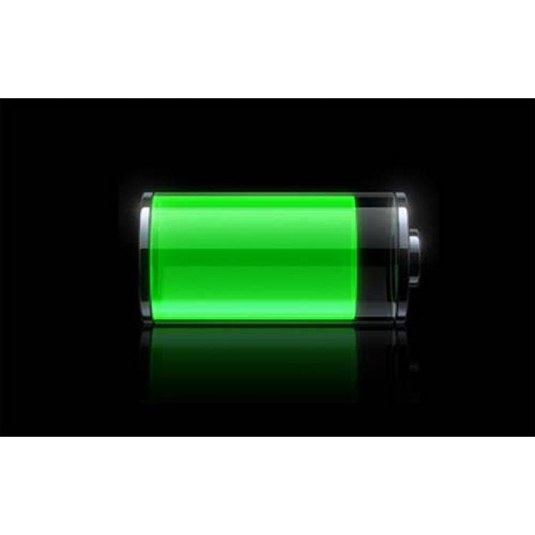 ¿Poca batería?