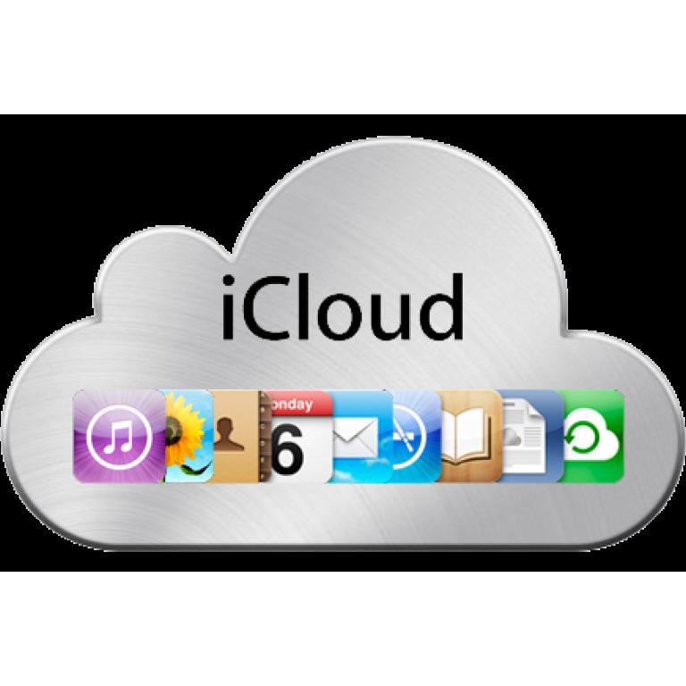 Apple implementó verificación en dos pasos para ingresar a iCloud