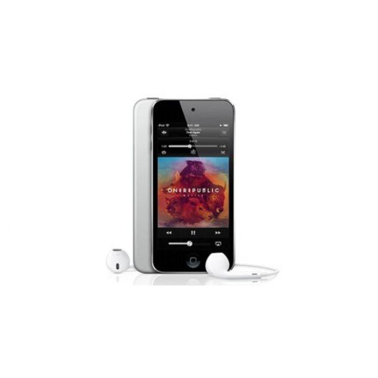 Apple lanzó un nuevo iPod touch de 16GB