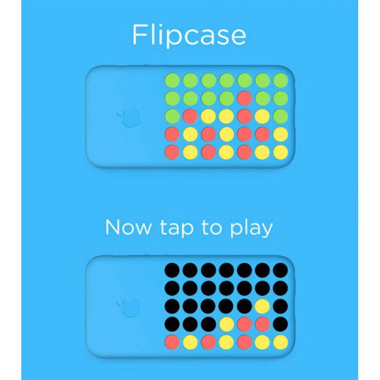 Con la carcasa del iPhone 5C ahora podrás jugar
