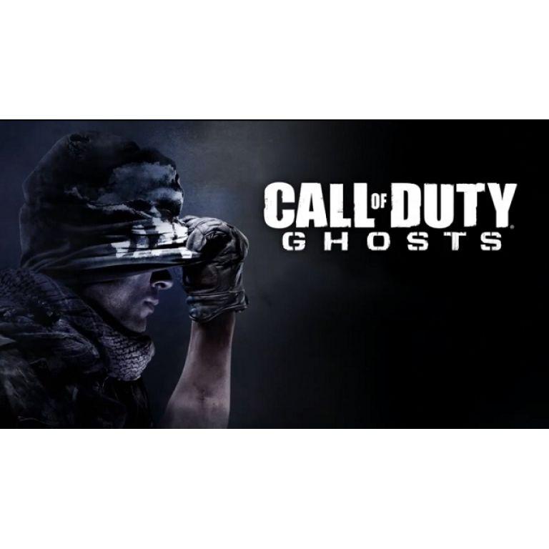 Ya está disponible Call of Duty: Ghosts