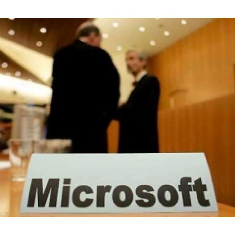 Juicio de la UE contra Microsoft se define en septiembre