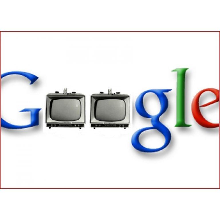 Google llega a la TV