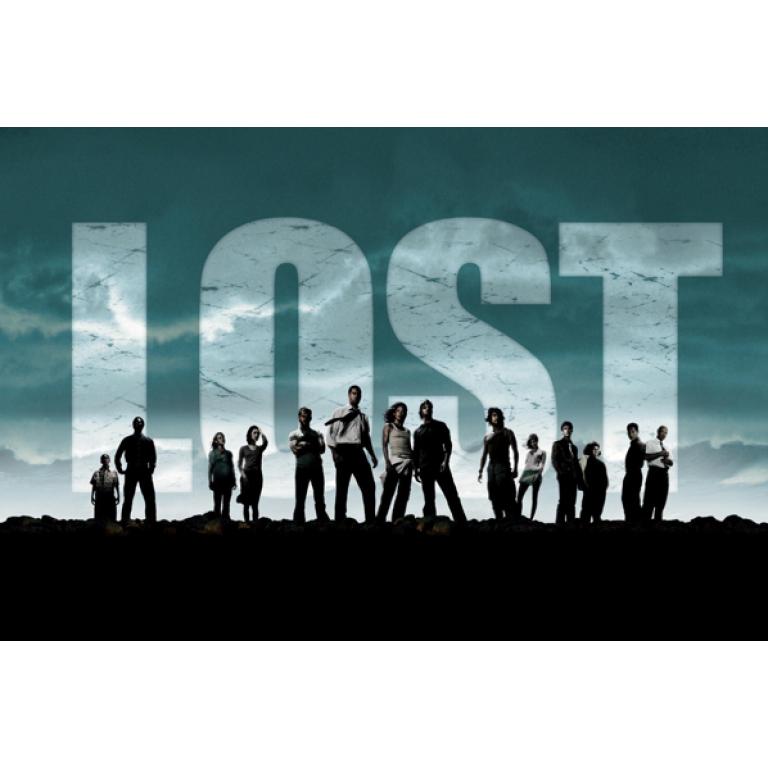 """Lost y otras series como """"gancho"""" para expandir falso antivirus"""