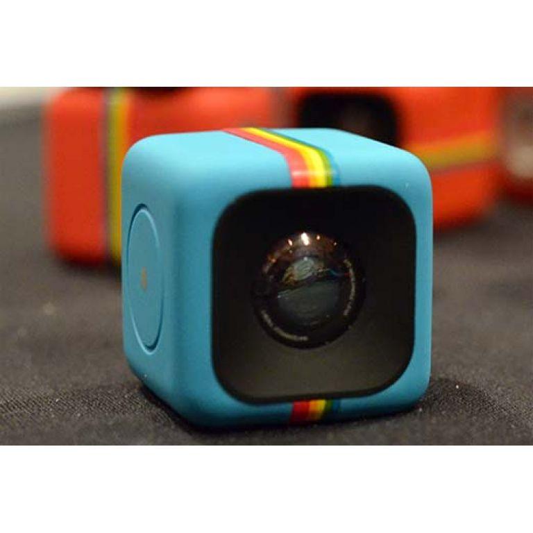 Mini cámara para fotos en acción de Polaroid