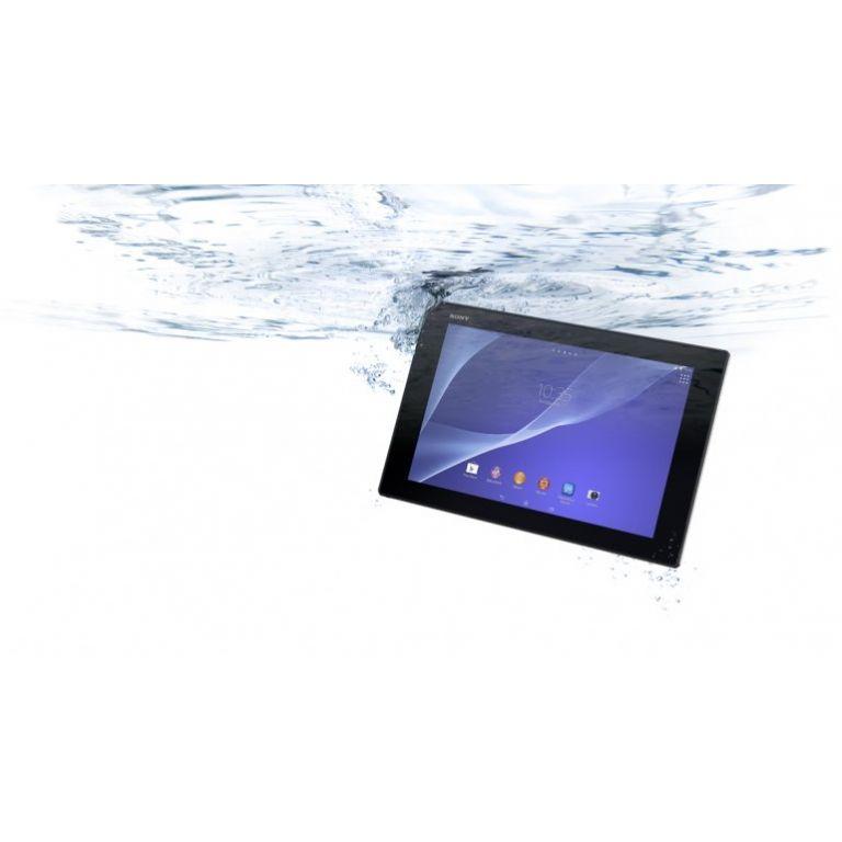 Una tableta ultradelgada y resistente al agua
