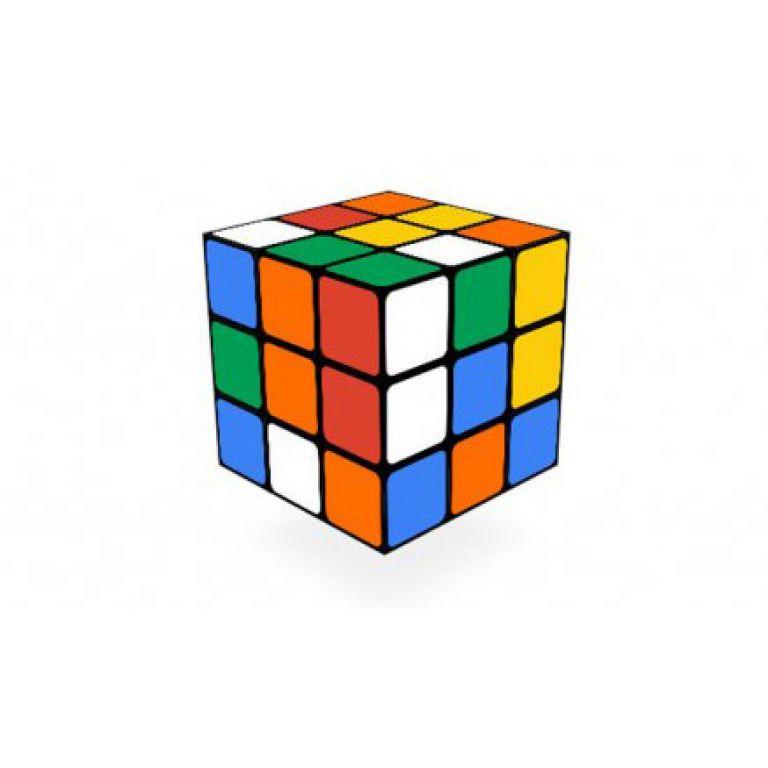 40º Aniversario del cubo de Rubik