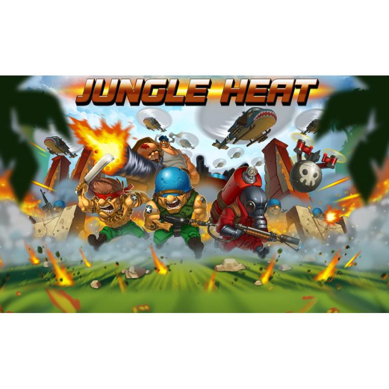 JungleHeat