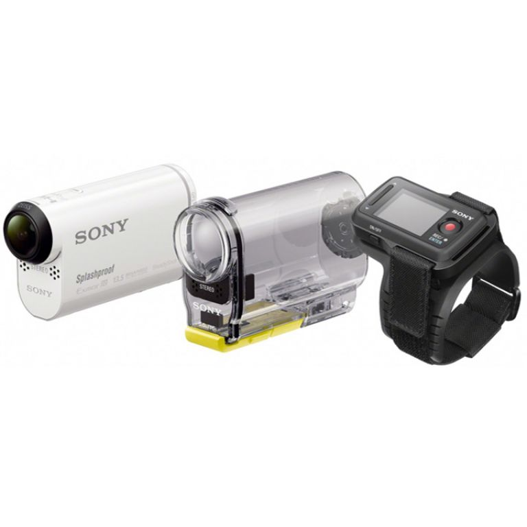 La Action Cam Mini de Sony