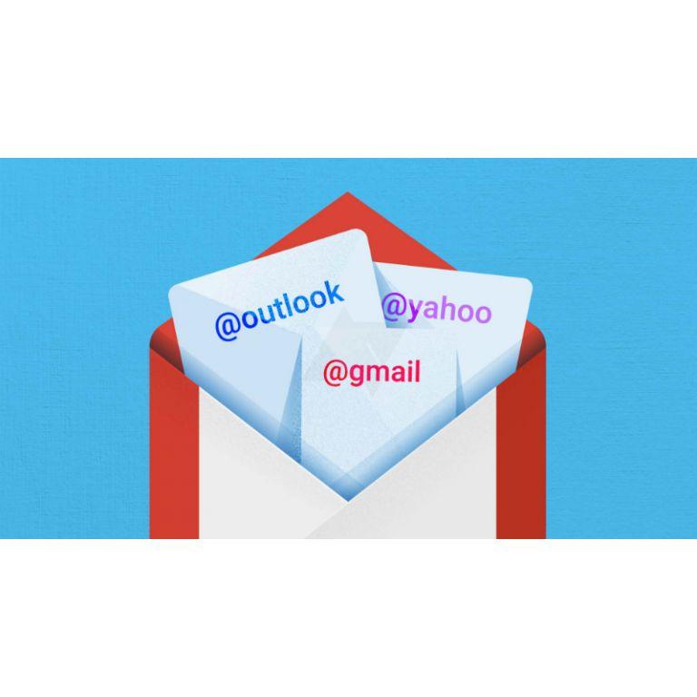 Las cuentas de Yahoo! y Outlook serán aceptadas por Gmail para Android