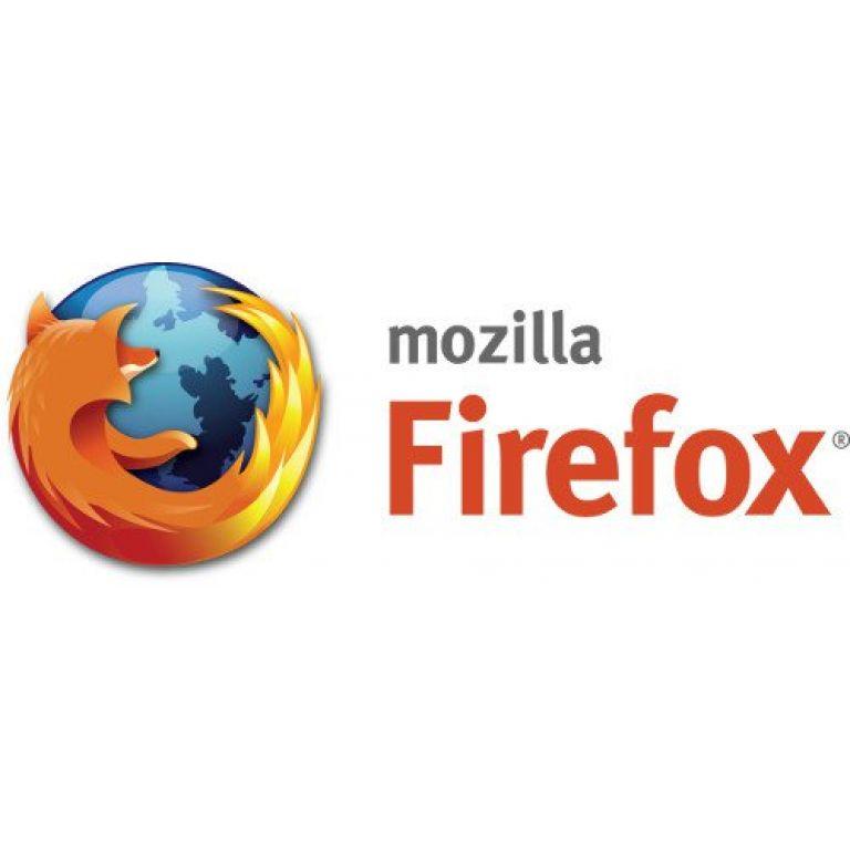 En las nuevas pestañas de Firefox se comenzará a mostrar publicidad