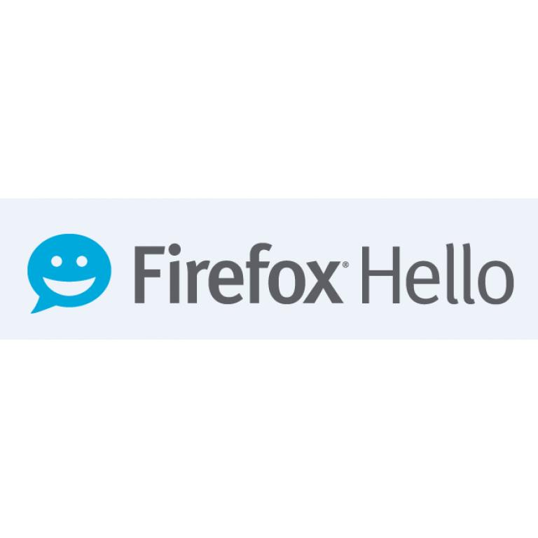 Desde Firefox  podemos realizar videollamadas
