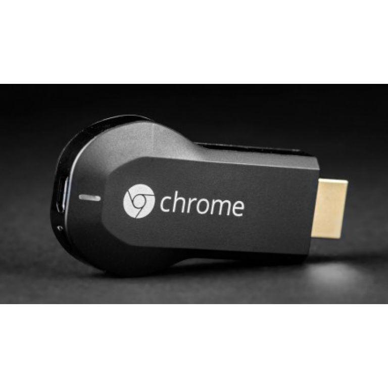Se añadirá soporte para Chromecast de VLC 3.0.0