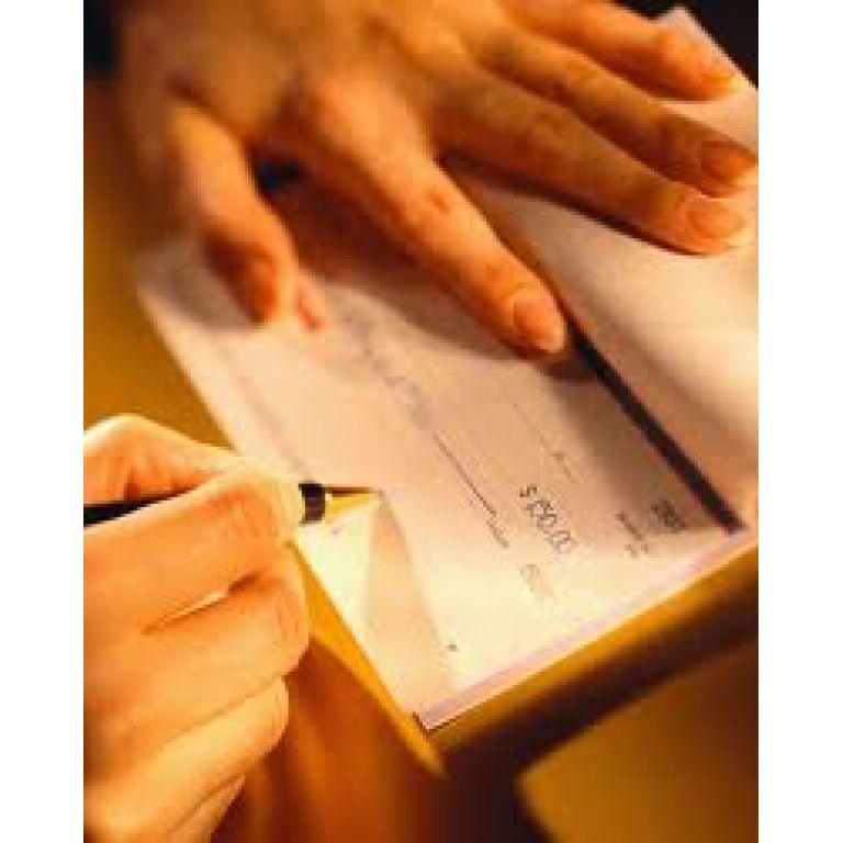 Se revela masivo fraude informático con cheques