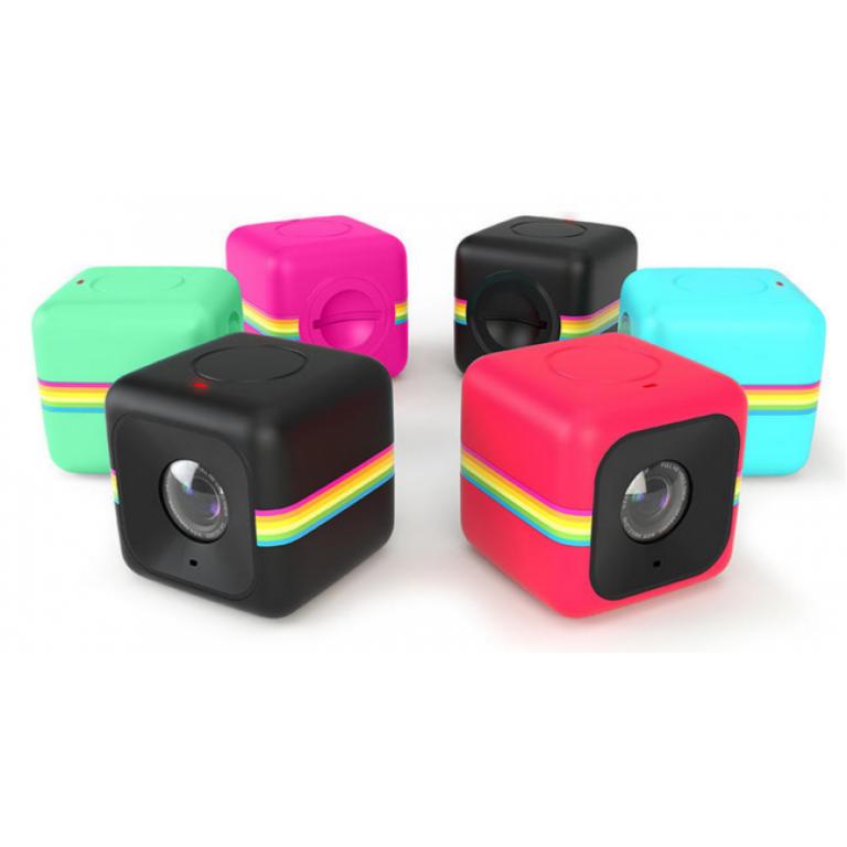 Polaroid Cube+