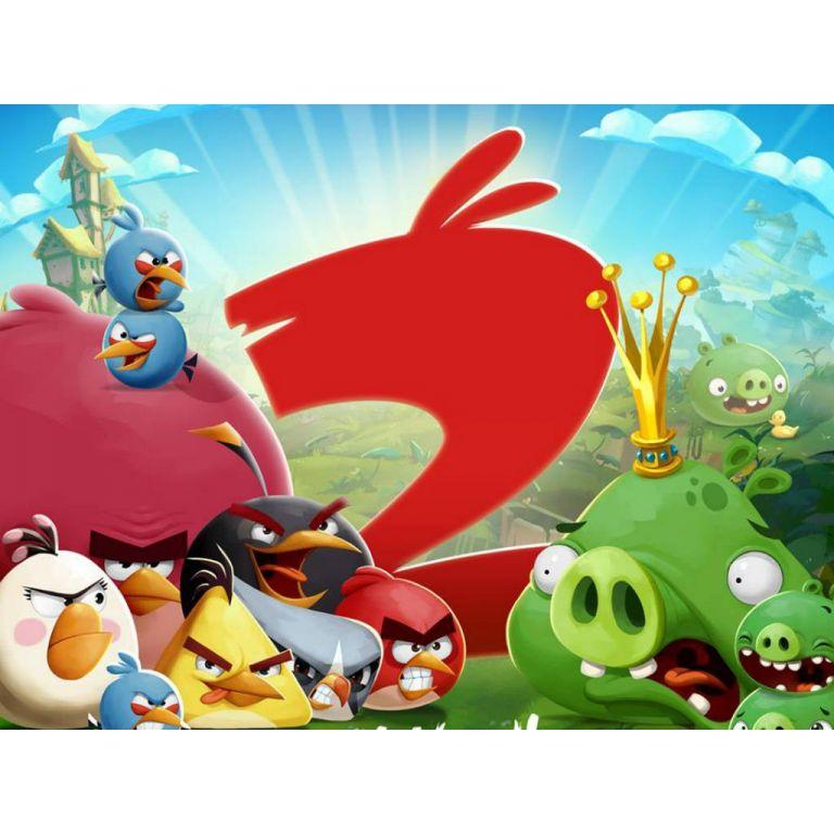 Con nuevo personaje, Angry Birds 2 ya está disponible para descarga