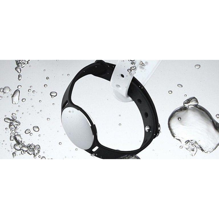 Una pulsera medirá la actividad física de nadadores