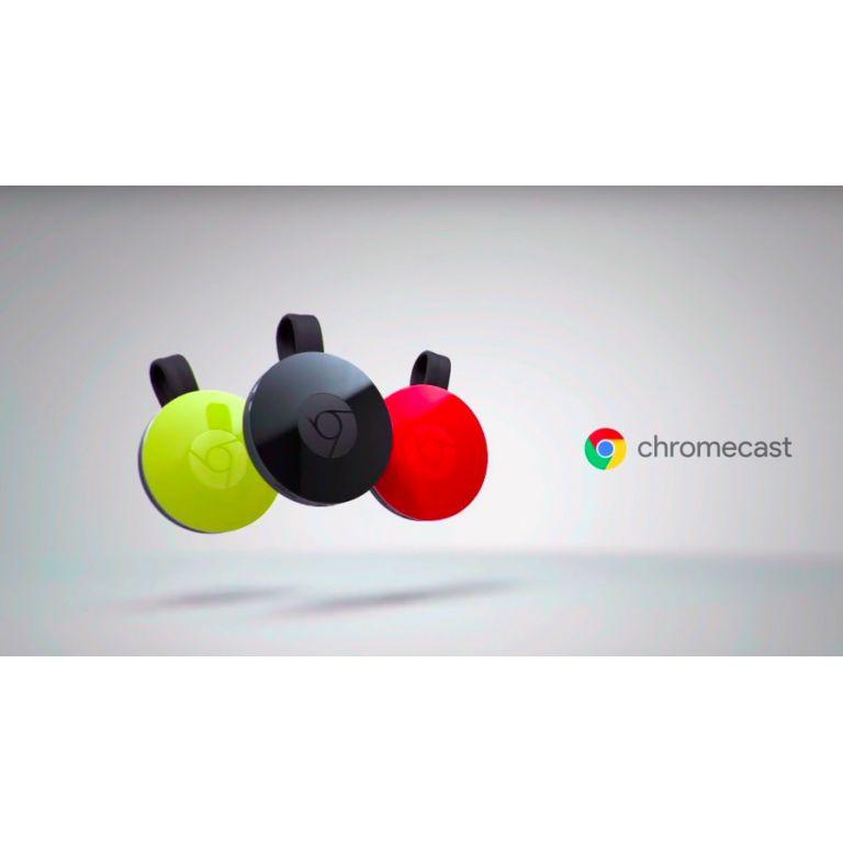 El Chromecast se renueva con Chromecast Audio