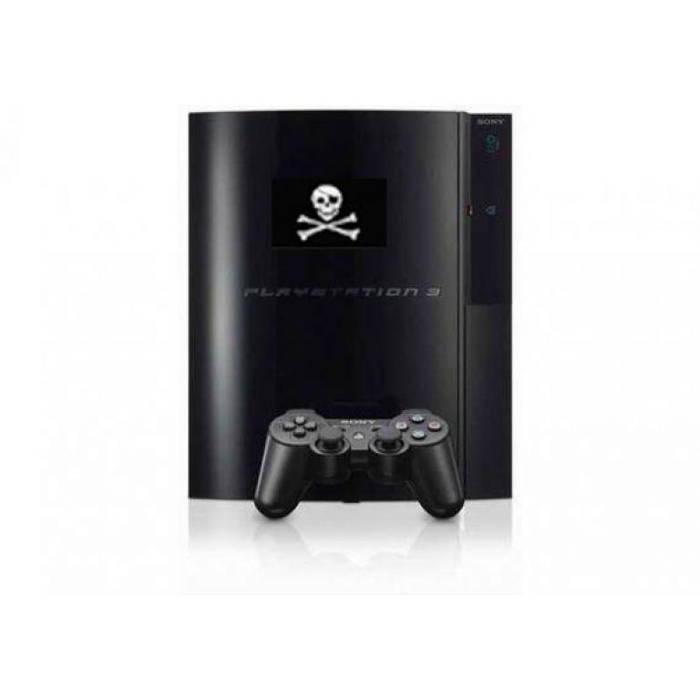 Habrían hackeado la PlayStation 3