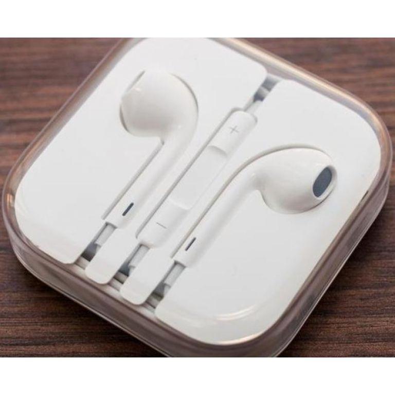 Así lucirían los audífonos especiales para el iPhone 7