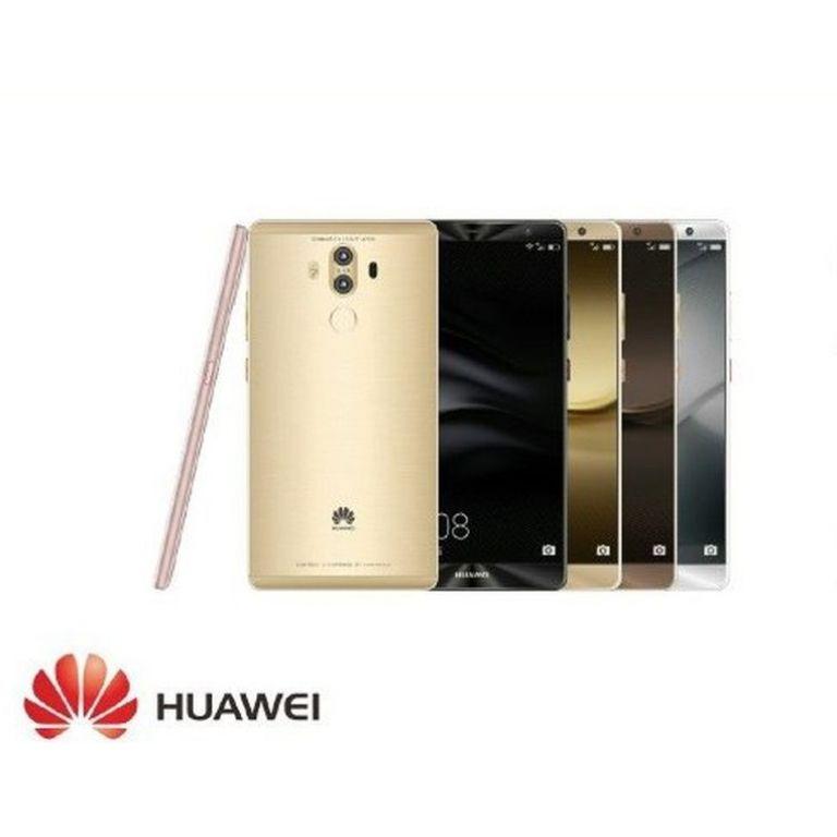 Huawei anuncia el Mate 9 Pro con pantalla curvada y 6 GB de RAM