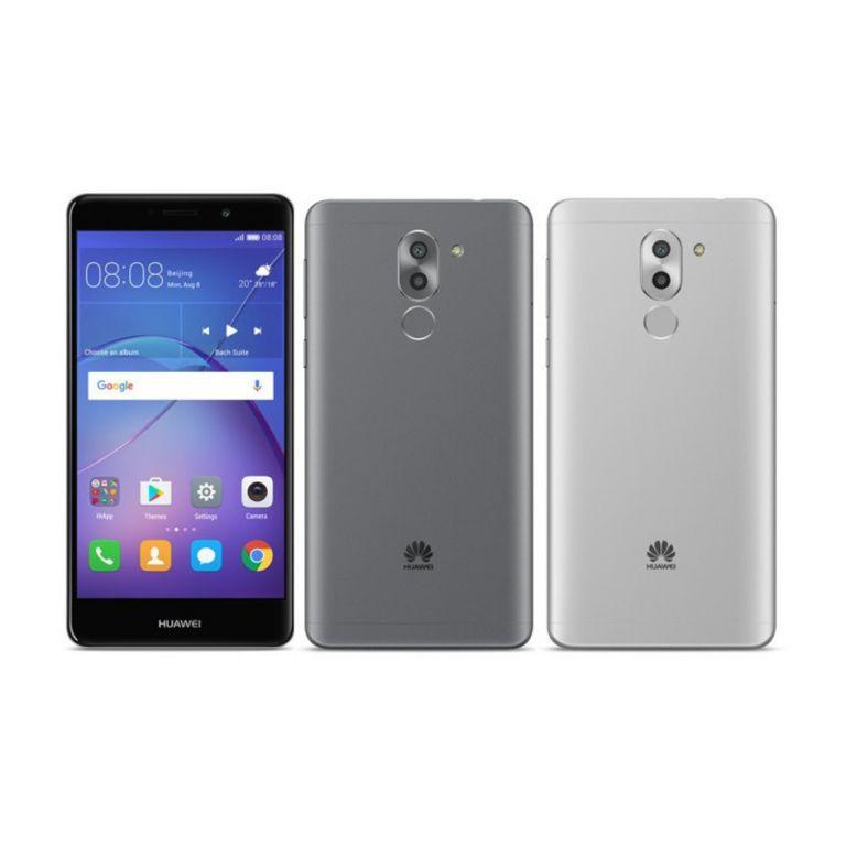 Huawei Mate 9 Lite, la versión económica de la bestia