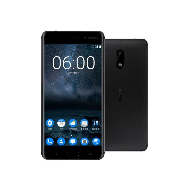 Es oficial: Nokia 6 es el primer Nokia con Android