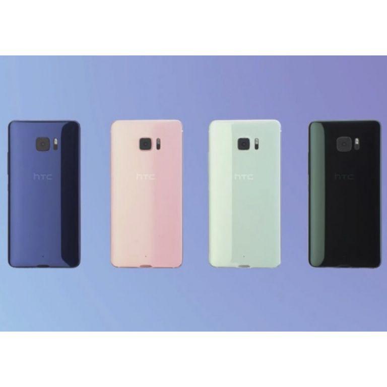 Conoce a los nuevos miembros de HTC: El U Ultra y el U Play