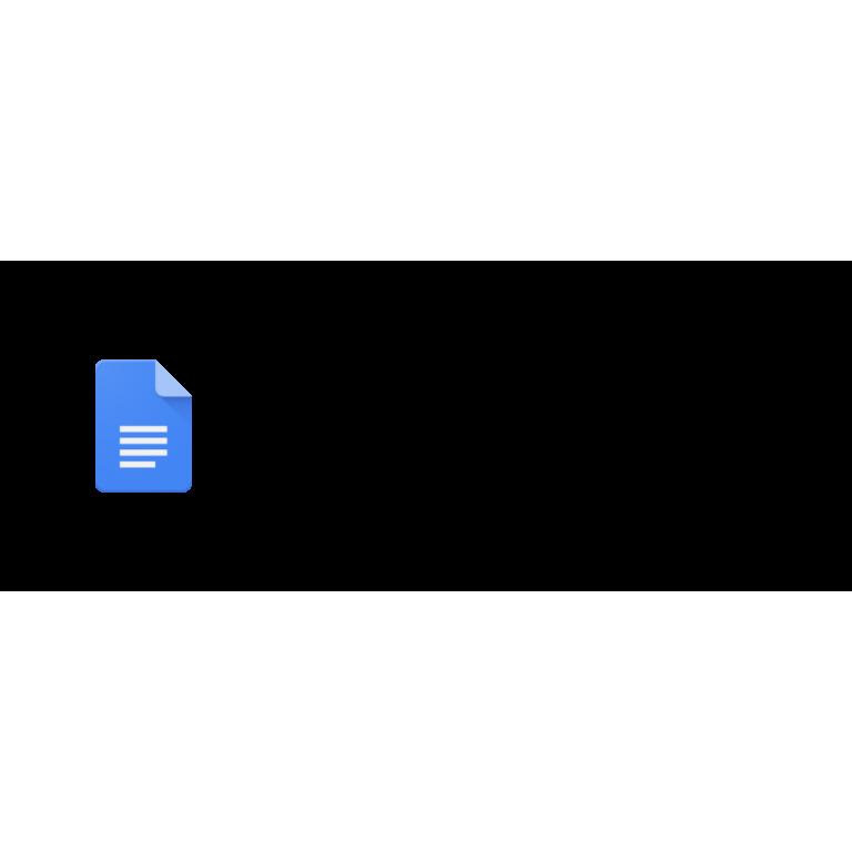 Google Docs recibe nuevas opciones de formato para texto e imágenes