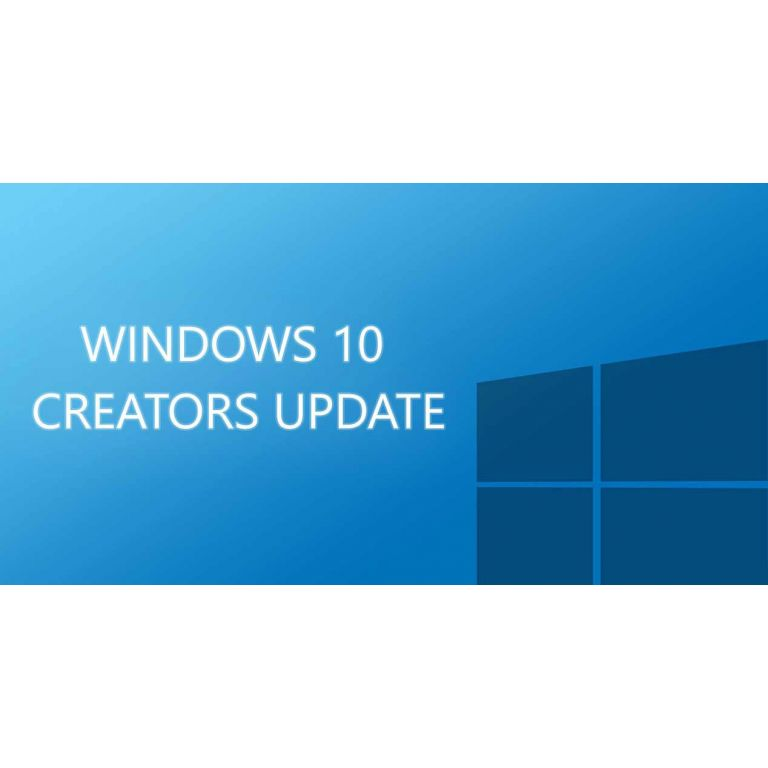 Windows 10 Creators Update ya disponible para su descarga