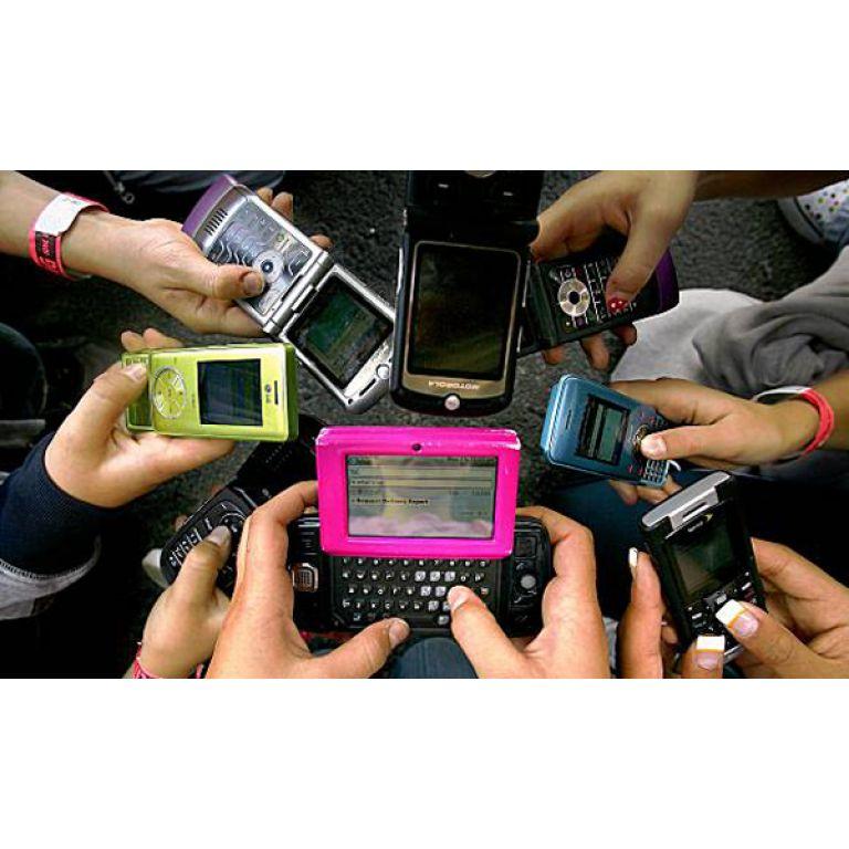 América Latina es el segundo mercado de telefonía móvil