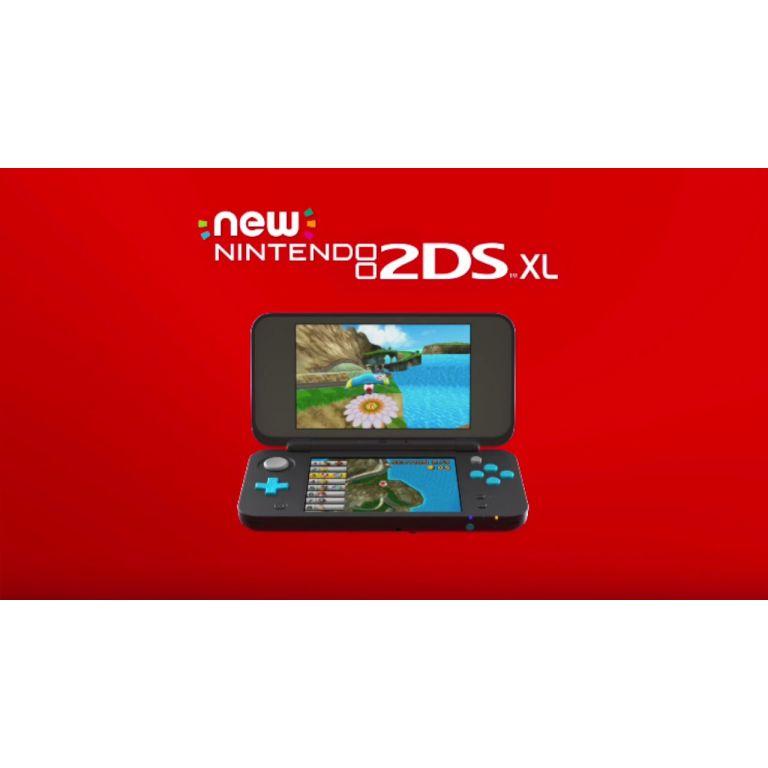 Nintendo explica la existencia de la New 2DS XL