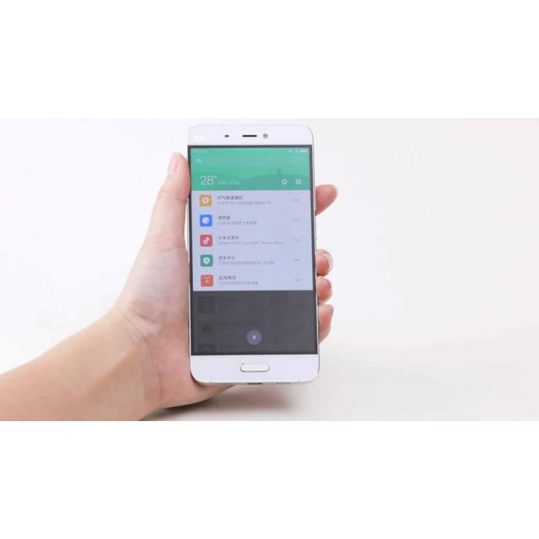 MIUI se actualizará con pantalla dividida y modo PiP