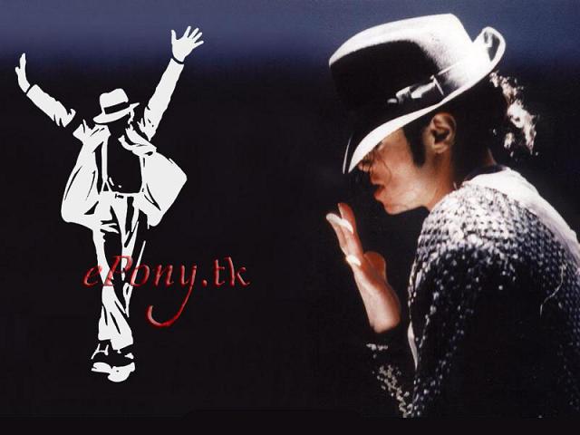 Michael Jackson nos deja. Un legado de música que no morirá nunca.