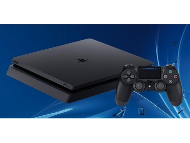 Ya está disponible la actualización de firmware 6.02 para PlayStation 4