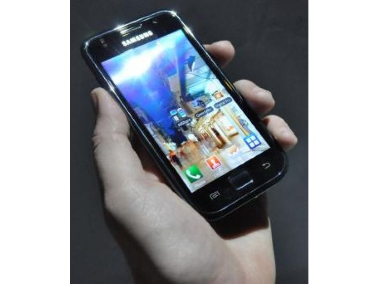 Samsung vendió más de 10 millones de teléfonos Galaxy S en siete meses