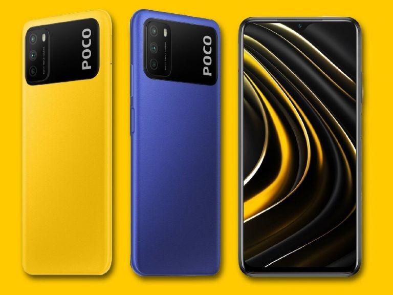 Xiaomi Poco M3 reinventa la gama media con su precio y su bestial batería