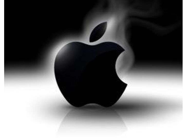 Apple es atacada por Hackers